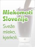 Mlekomati Slovenije